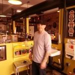 Scott Updike of Charmed Life Tattoo in Lexington, KY.